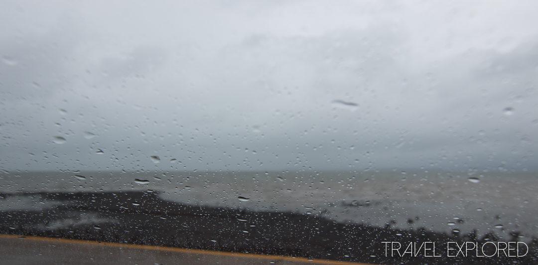 Weather - Rain