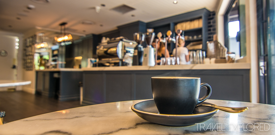 Coffee - Le Bistro
