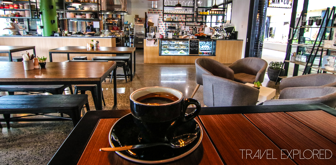 Coffee - Min & Co