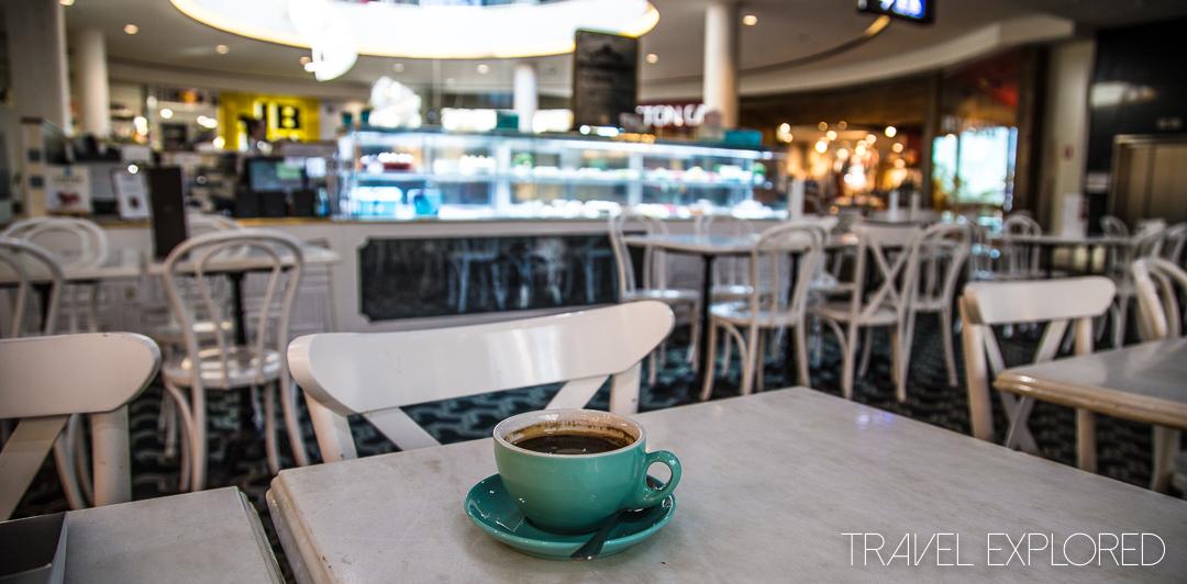 Coffee - Passiontree Velvet