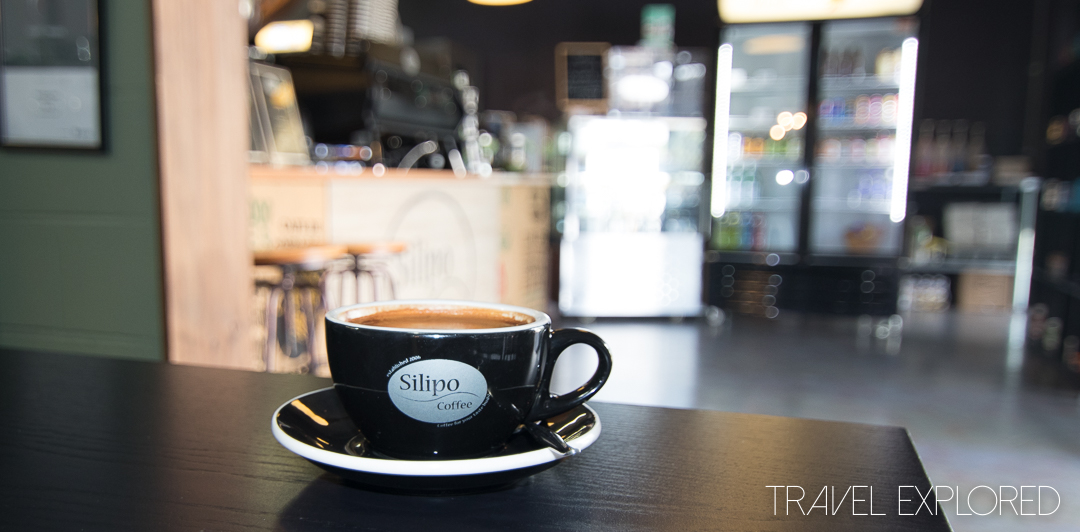 Coffee - Silipo Coffee