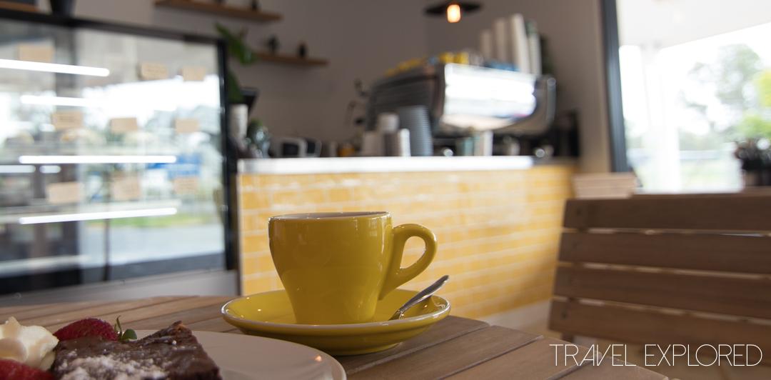 Coffee - Sunday's Cafe