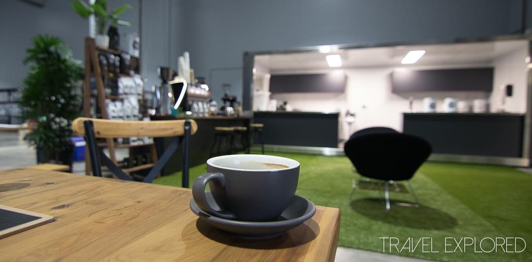 Coffee - Viva Coffee Roasters
