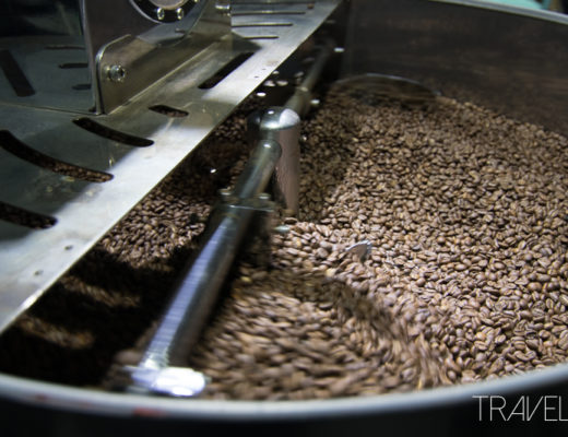 Viva Coffee Roasters - Cooling Tray