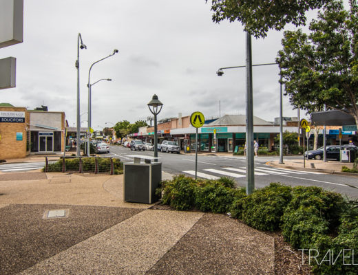 Wynnum - Bay Terrace
