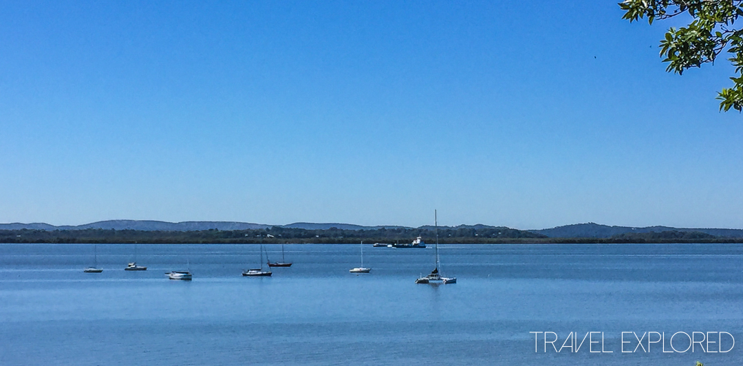Redland Bay - Bay Views