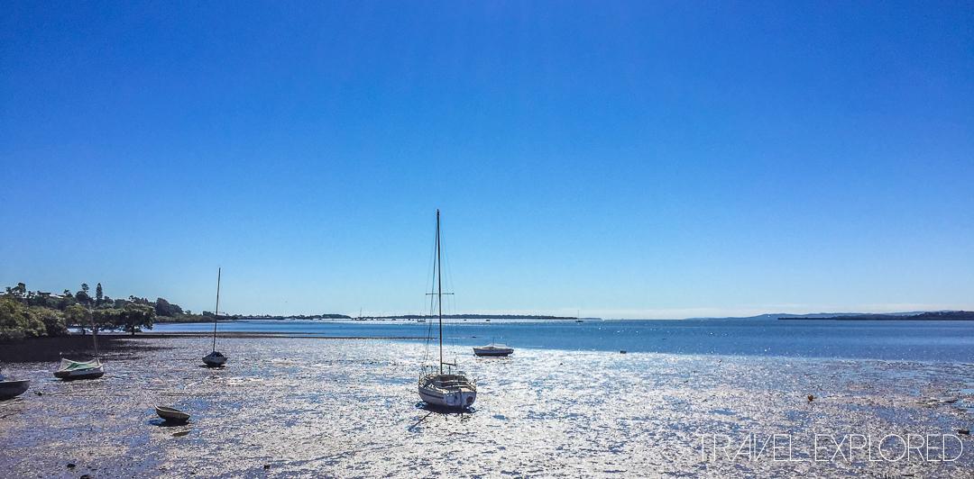Redland Bay - Point Talburpin
